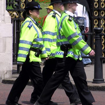 More Security Officers for Black Friday