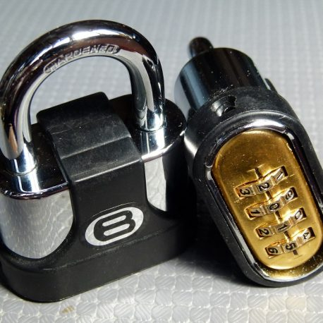 You can purchase this good quality combination padlock from HG Security Service Company